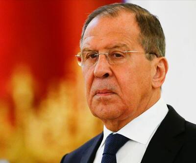 Rusya Dışişleri Bakanı Lavrov: Terör örgütleri İdlib'in yüzde 90'ını kontrol ediyor