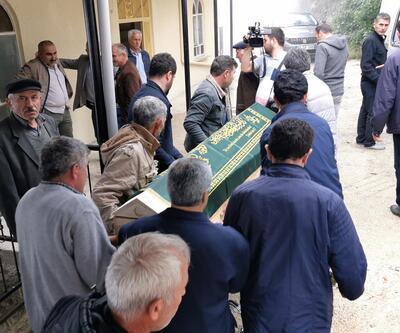 Selde ölen 'Cici Baba' Ordu'da toprağa verildi