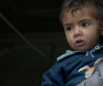 Düzensiz göçle mücadele