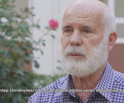 """""""İkinci vatan: Türkiye"""""""