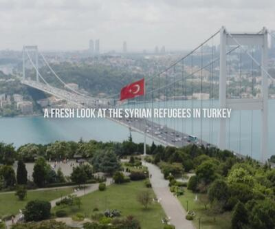 6 insan 6 hikaye ile Türkiye'deki Suriyelilere  farklı bir bakış