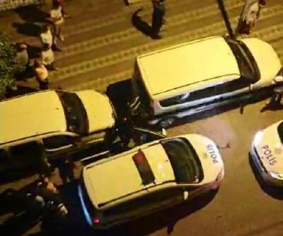 Sultangazi'de taciz iddiası mahalleliyi sokağa döktü