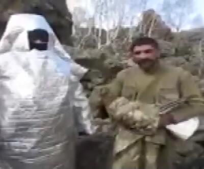 'Pusucu' terörist jandarmanın pususuna düştü