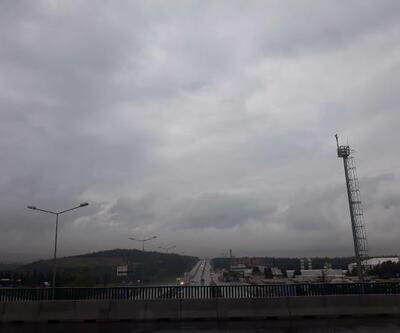 Hava durumu hafta sonu raporu: Yağmur uyarısı geldi!