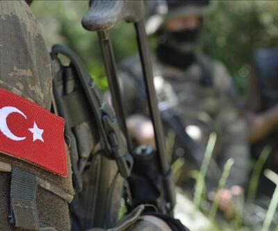 Şırnak'ta teröristlerle çatışma: 3 şehit, 1 yaralı