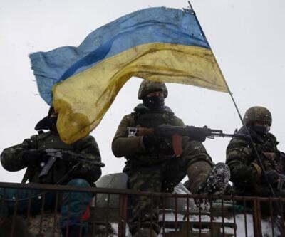 Ukrayna 27 yıllık silah anlaşmasından çekildi