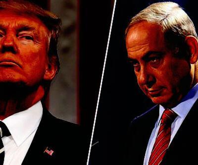 Netanyahu ima etmişti! 'Saldırıların arkasında ABD var'