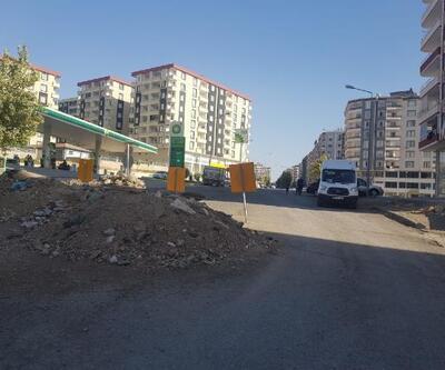 Siirt'te çevre yolunun yapımı, kamulaştırılmayı bekliyor