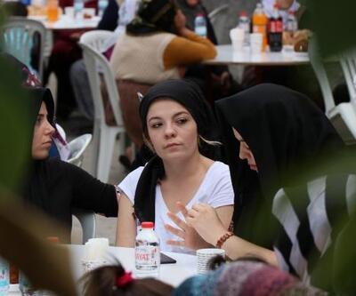 Pozantılı şehit Erhan Konuk'un doğum gününde mevlidi okundu