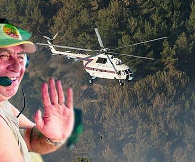 İzmir yangınında gece gündüz demeden çalışmıştı... Ukraynalı pilot otel odasında ölü bulundu