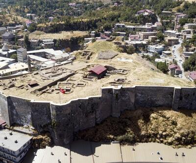 Bitlis Kalesi'nde Osmanlı padişahlarının sikkeleri bulundu