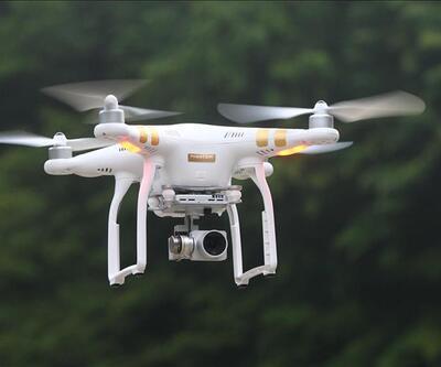 """Ankara'da lüks villadan 4 milyon liralık hırsızlık... Günlerce """"drone"""" ile izlemişler"""