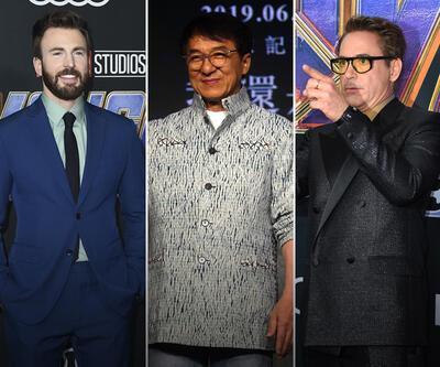 Dünyanın en çok kazanan aktörleri açıklandı: İlk sıradaki isim şaşırttı