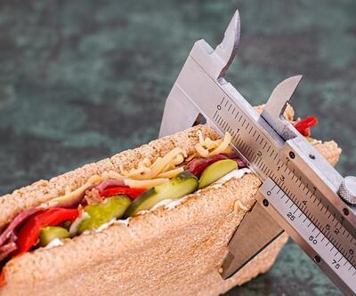 Diyetteyken kalori hesabı yapmayın