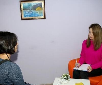 Çankaya Belediyesi'nden 7 ayda 349 kadına destek