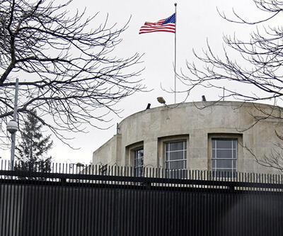 ABD Büyükelçiliği sosyal medyadaki iddiaları yalanladı