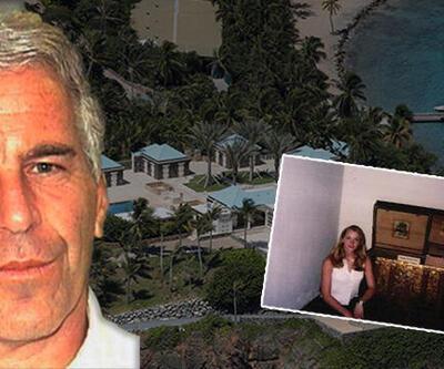 Pedofil milyarder Epstein'in mezarıyla ilgili şaşırtan detay: Hepsini kaldırdılar