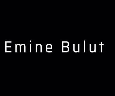 Spor camiasından Emine Bulut cinayetine tepki