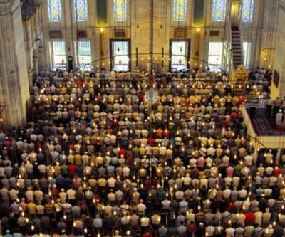 Cuma saatleri | 23 Ağustos il il Cuma namazı vakitleri: İstanbul - Ankara
