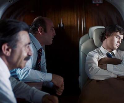 'Cep Herkülü: Naim Süleymanoğlu' filminde Eren Bülbül sürprizi