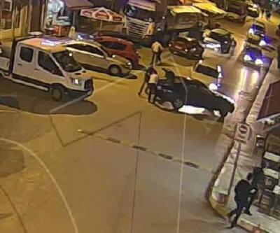 MHP ilçe başkanının yaralandığı kavgaya 2 tutuklama