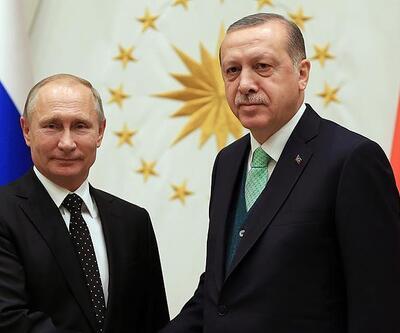 Cumhurbaşkanı Erdoğan Rusya'ya gidiyor