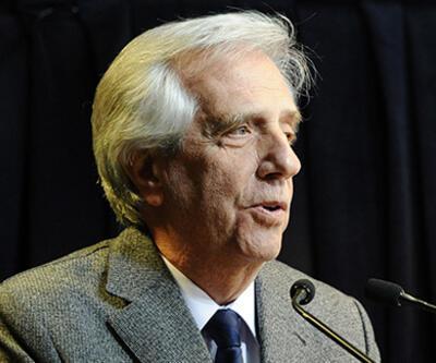 Uruguay Başkanı Vazquez'in kanser olduğu açıklandı