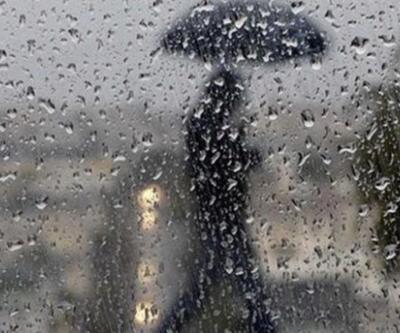 Meteoroloji'den gök gürültülüsağanak yağışuyarısı!