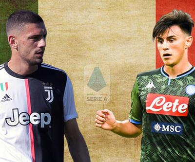 İtalya Serie A'da yeni sezon başlıyor! Merih Demiral, Eljif Elmas, iddaa oranları...