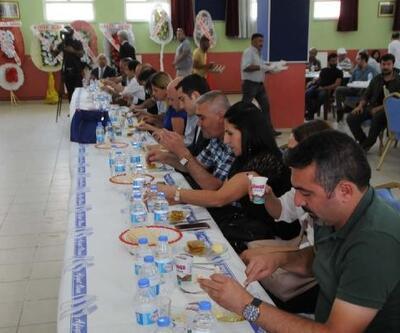 Pülümür'de geleneksel bal festivali başladı