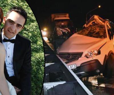 Avukat anne ve oğlundan sonra baba da hayatını kaybetti