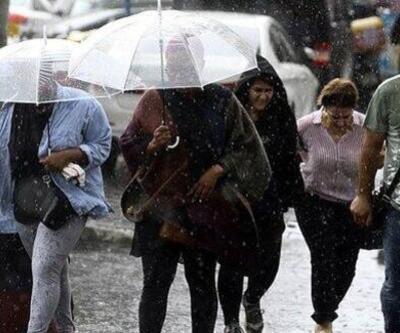 Bu bölgelerde yaşayanlar dikkat! Meteoroloji'den yeni yağış uyarısı geldi