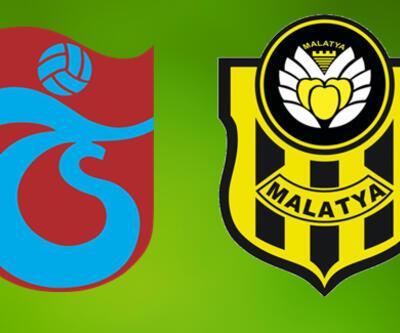 Trabzonspor Yeni Malatyaspor maçı ne zaman, saat kaçta, hangi kanalda?