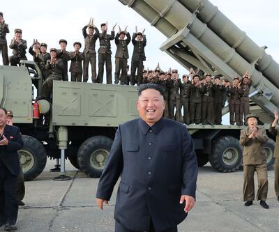 Kuzey Kore'den krizi tırmandıracak adım: Kim tüm dünyaya böyle duyurdu