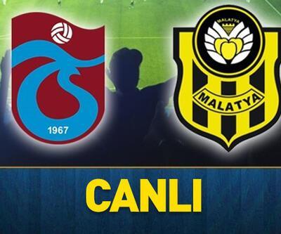 Trabzonspor Yeni Malatyaspor