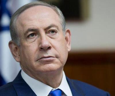 Netanyahu'dan Esed rejimine İran uyarısı