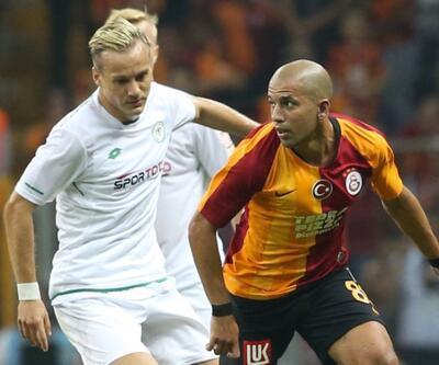Galatasaray Konyaspor CANLI YAYIN