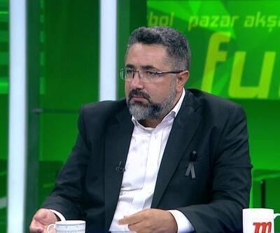 Serdar Ali Çelikler'den Falcao yorumu