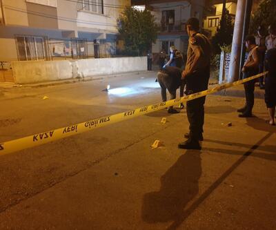 İzmir'de maganda dehşeti: Balkonda otururken başından vuruldu