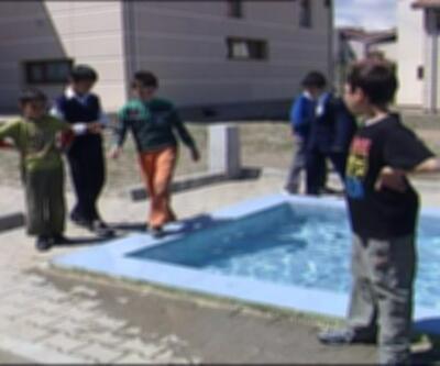 Bakanlık 32 çocuk için devreye girdi