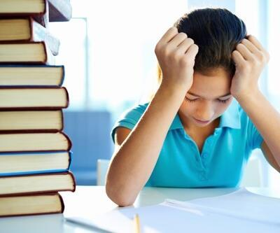 Öğrencileri sınav değil aileler strese sokuyor