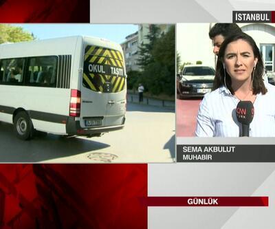 Son dakika: İstanbul'da servis ücretlerine zam geldi