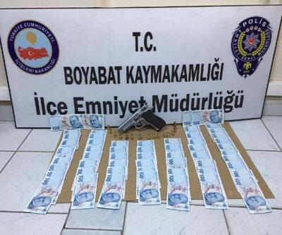 PTT görevlisine sahte para veren şüpheli yakalandı