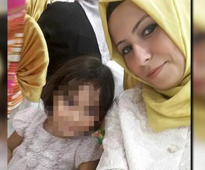 Yine aynı vahşet! Küçük kızının gözü önünde vurulan anneden acı haber