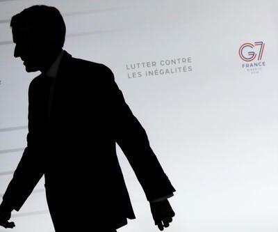 20 milyon dolarlık Macron şartı
