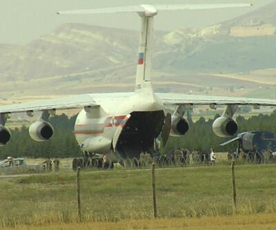 S-400'de ikinci sevkiyat