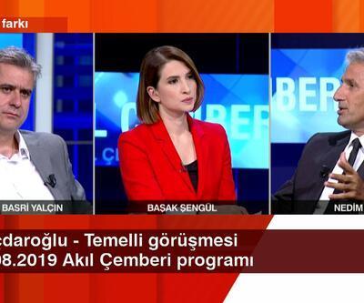 """Görüş Farkı'nda """"CHP, HDP ile neyi görüştü?"""" tartışması"""