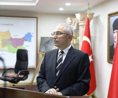 Mardin Valisi'nden 'hediye' açıklaması