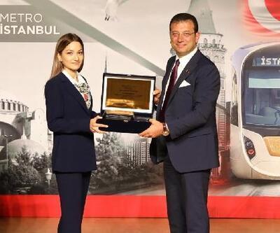 İmamoğlu: 24 saat ulaşımı İstanbul'da başlatacağız