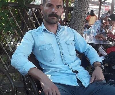 Eşini başındaki eşarpla boğarak, öldüren koca tutuklandı